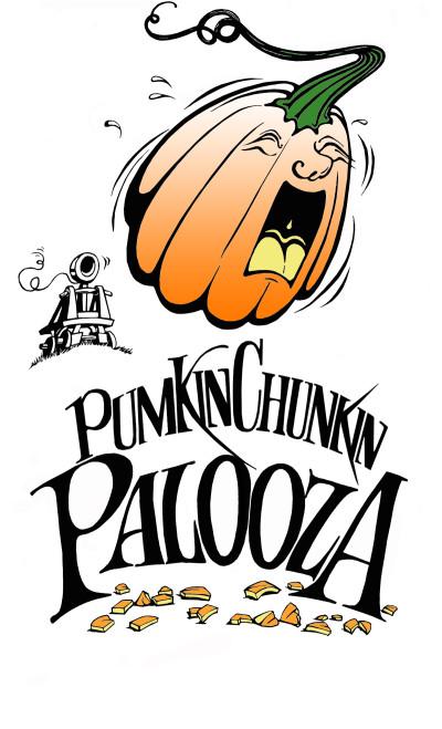 Pumkin Chunkin Palooza